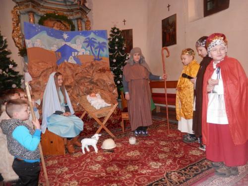 Vianočná akadémia 2015